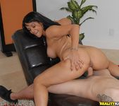 Miss Raquell - Amazing And Able - Monster Curves 11