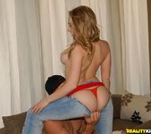 Kagney Linn Karter - Caution Curves - Monster Curves 5