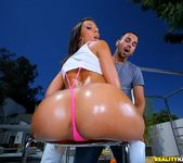 Rachel Starr - Star Quality - Monster Curves 5