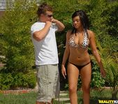 Catalina Taylor - Curvy Catalina - Monster Curves 3