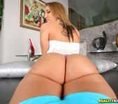 Kelly Devine - Curves And Cum - Monster Curves 3