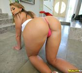 Kelly Devine - Curves And Cum - Monster Curves 4