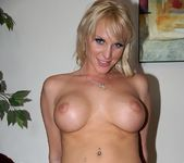 Brittney Lane - Hold All My Balls - Monster Curves 8
