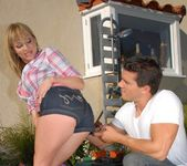 Adrianna Nicole - Her Secret Garden - Monster Curves 8