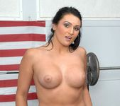 Corina Jayden - Yummy Bummy - Monster Curves 6
