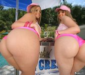 Ariel Summers & Alexis Texas - Ice Cream Bone 2