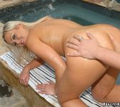 Abbey Brooks - Letting Loose - Monster Curves 10