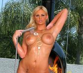 Phoenix Marie - Flaming Hips - Monster Curves 5
