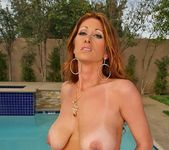 Tiffany Mynx - License To Thrill - Monster Curves 5