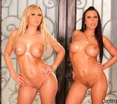 Jessica Lynn, Rachel Starr - Nothing Butt Love 7