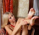 Blonde Passion - Carina J. 14