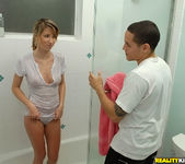 Jessica Lynn - Hot And Steamy - Pure 18 4
