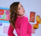 Ashlynn Leigh - Stroke Of Love - Pure 18 3