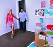 Britney Beth - Begging For Britney - Pure 18 5