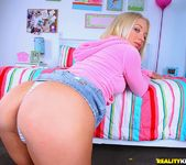 Alyssa Branch - The Tush - Pure 18 2