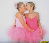 Natalia Rossi And Ally Kay - Let's Dance - Pure 18 3