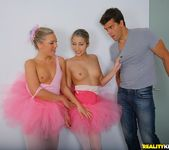 Natalia Rossi And Ally Kay - Let's Dance - Pure 18 4