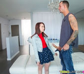 Jennifer Bliss - Pure Bliss - Teens Love Huge Cocks 4