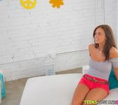 Whitney Westgate - Tender Love - Teens Love Huge Cocks 2