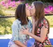 Riley Reid, Shyla Jennings - We Live Together 4