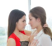 Dani Daniels, Valentina Nappi - We Live Together 4