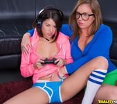 Maddy Oreilly, Shyla Jennings - We Live Together 3