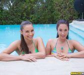 Celeste Star, Eva Loria, Malena Morgan - We Live Together 6