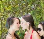 Celeste Star, Malena Morgan, Teal Conrad - We Live Together 2