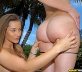 Nikki Lavay & Dani Daniels - We Live Together 5