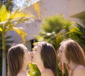 Riley Reid, Malena Morgan, Maddy Oreilly - Pool Party 4