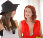 Jessica Robbin & Malena Morgan - We Live Together 5