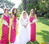 Bree Daniels, Aurie Lee, Malena Morgan, Jessie Andrews 3