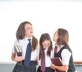 Alyssa Reece, Malena Morgan, Shyla Jennings 6