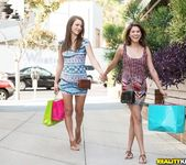 Shyla Jennings, Malena Morgan - We Live Together 3