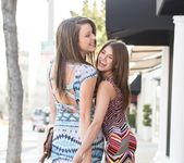 Shyla Jennings, Malena Morgan - We Live Together 4
