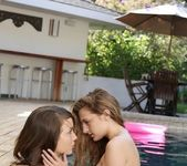 Kennedy Nash, Malena Morgan - Girly Grind - We Live Together 6