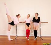 Dani Daniels, Ashley Fires and Melody Jordan 3