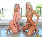 Ainsley Addison & Sammie Rhodes - We Live Together 2
