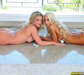 Ainsley Addison & Sammie Rhodes - We Live Together 3