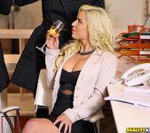 Spencer Scott, Sammie Rhodes & Dani Daniels - Office Play 5