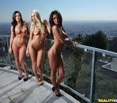 Kirsten Price, Sammie Rhodes & Melissa Jacobs - Soft As Fur 4