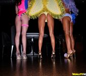 Celeste Star, Rilee Marks, Sammie Rhodes - Tits And Clits 3