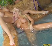 Molly Cavalli, Summer Brielle Taylor - We Live Together 7