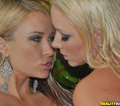 Molly Cavalli, Summer Brielle Taylor - We Live Together 8