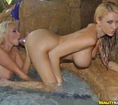 Molly Cavalli, Summer Brielle Taylor - We Live Together 10