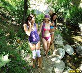 Hayden Winters, Kirsten Price, Sammie Rhodes, Shyla Jennings 3