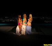 Celeste Star, Sammie Rhodes, Sarah Vandella - Night Cap 2