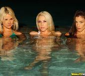 Celeste Star, Sammie Rhodes, Sarah Vandella - Night Cap 4