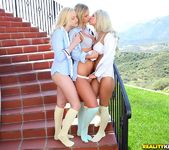 Lux Kassidy, Natalie Nice, Sammie Rhodes - We Live Together 5