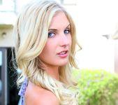 Natalie Nice, Sammie Rhodes, Sarah Vandella - Tea Time 3